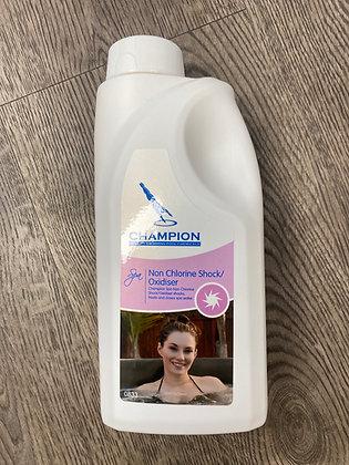 Non Chlorine Shock/Oxidiser