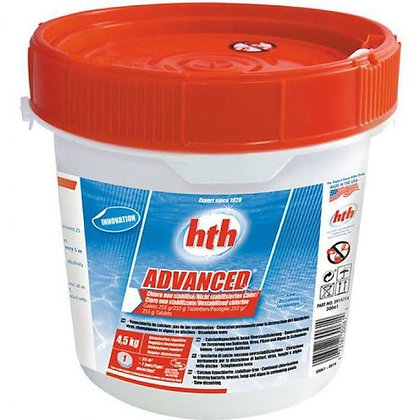 HTH Advanced