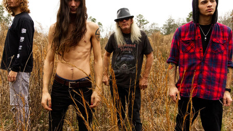 "Georgia Local Hardcore Band RedEye to Release ""Stuck"""