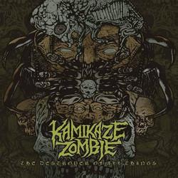 Kamikaze Zombie