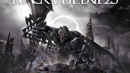 Black Veil Brides Releases Track List & Cover Art for BVB 4