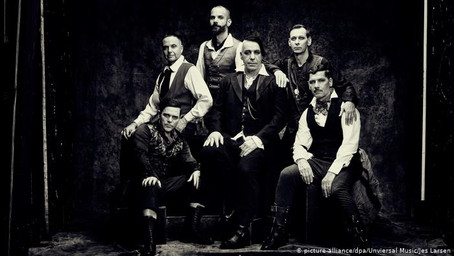 Rammstein Reportedly Working on New Music Amidst Pandemic
