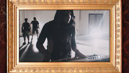 Only Two More Days Until Motionless in White Release Reincarnate Music Video