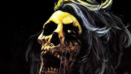 Black Veil Brides to Reissue Debut Album