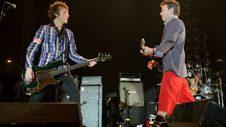 Replacements Show in New York This Friday
