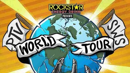 Rockstar Energy Presents World Tour