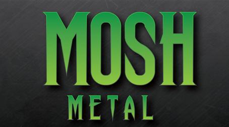 The SoundChick is Back on The Mosh Pit Podcast