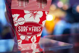 Surf 'n' Fries