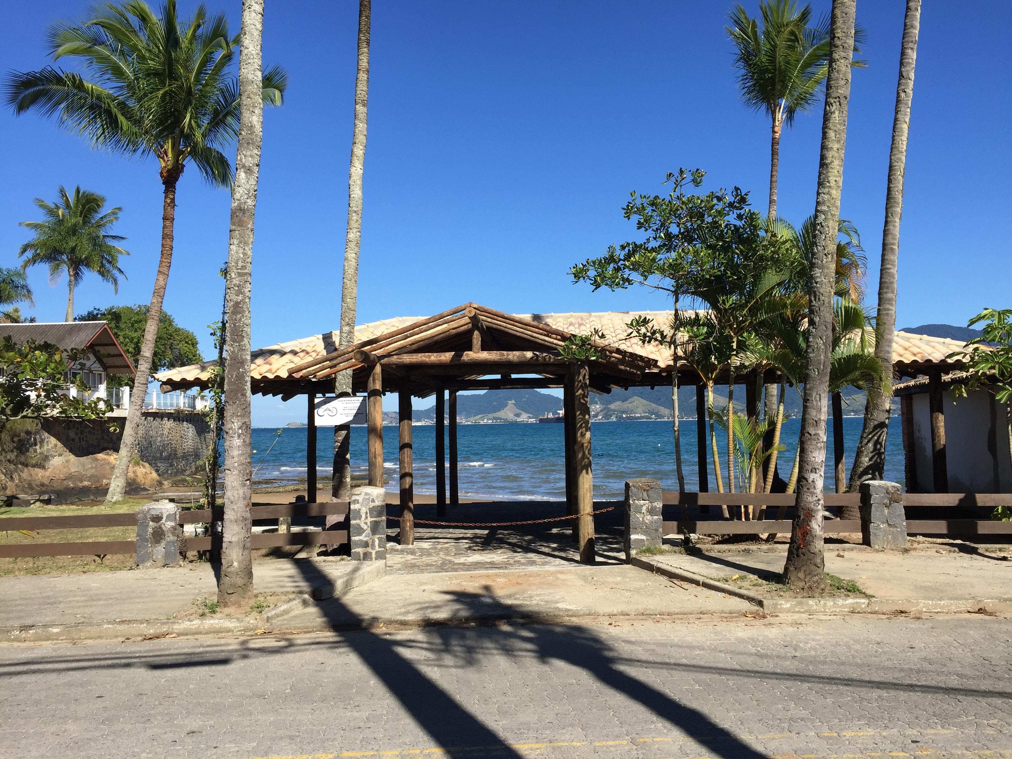 praia CAD Ilhabela 1