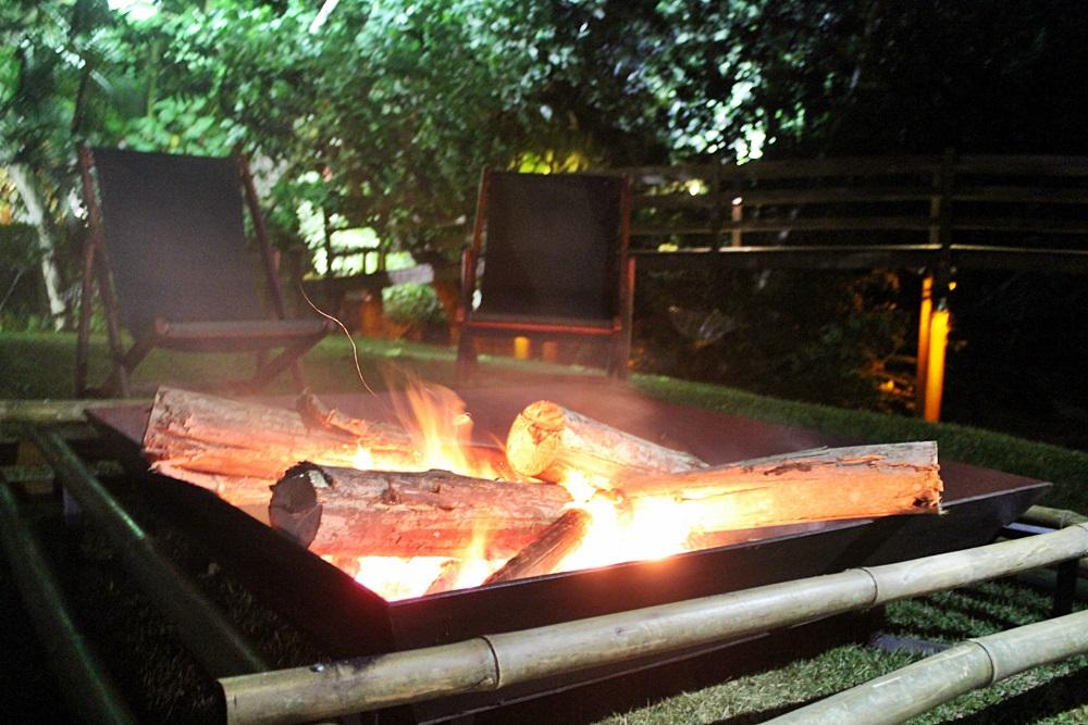 19 tacho fogueira cad