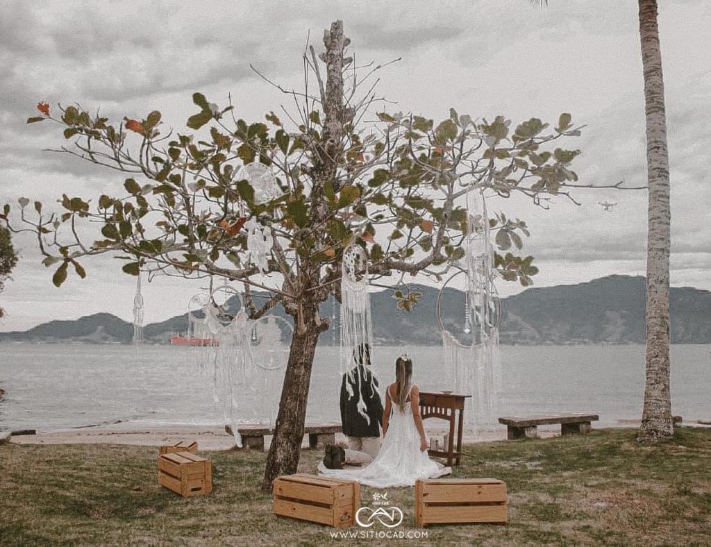 noivos praia cad