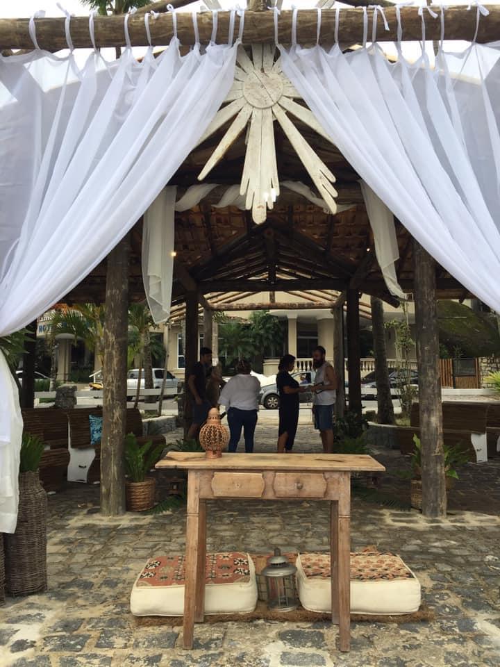 altar praia cad