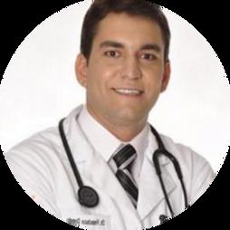 Dr. Francisco Donato