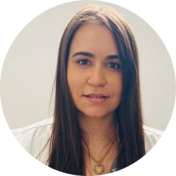 Dra. Maiara Teixeira