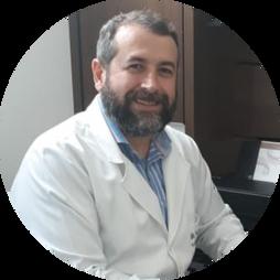 Dr. Márcio Rios