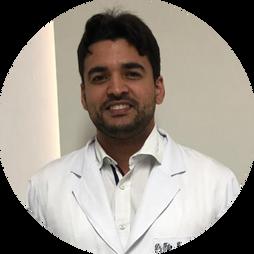 Dr. Filipe Bitencourt