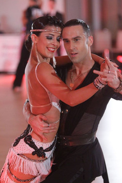 Alexis Bergeon & Joanna Rivier