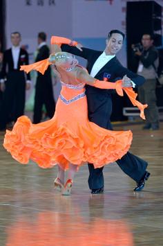 Emanuel Valeri &Tania Kehlet.JPG