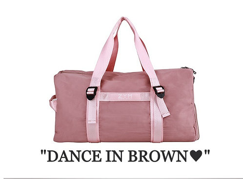 「Keep Dancing」特別セット<茶色>③ DANCE IN BROWN!