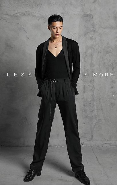 「Sojourn Trousers」ZYM製ラテンパンツ【ZYM20814】