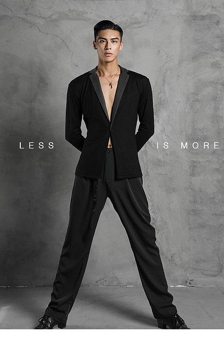 「A Suit Lover」ZYM製 メンズラテントップス【ZYM20612】