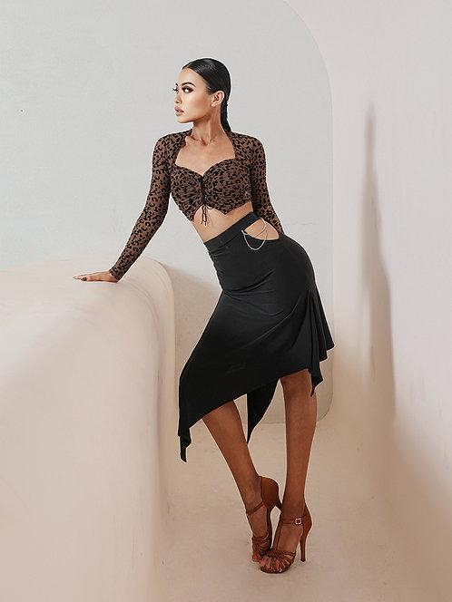 「Diamante Skirt 」スカート【ZYM 2049】