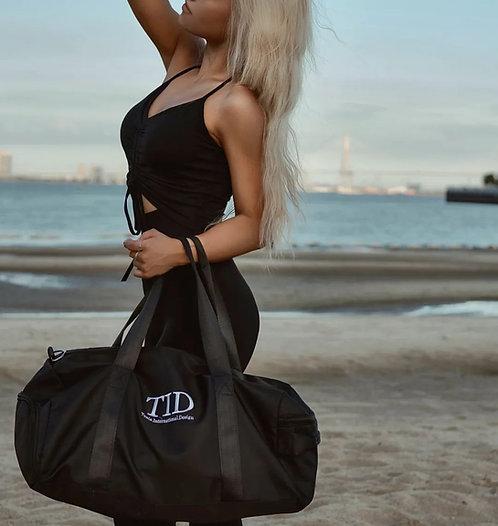 TID製 レッスンバッグ(黒)