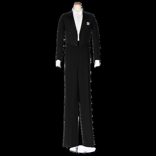 NY Fashion製 既製燕尾服