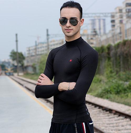 NY製ダンス用コンプレッションシャツ(長袖)【NY 161747-2】