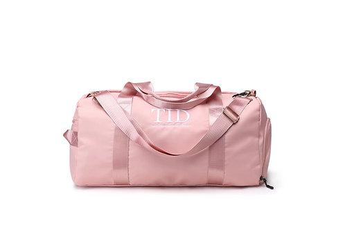 TID製 レッスンバッグ( ピンク)