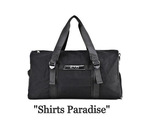 「Keep Dancing」特別セット「Shirts Paradise」<男子用S>⑫