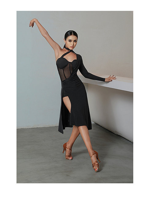 「Tiova Dress」ワンピース【ZYM2050】