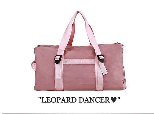 「Keep Dancing」特別セット<ヒョウ柄>⑤LEOPARD DANCER!#2