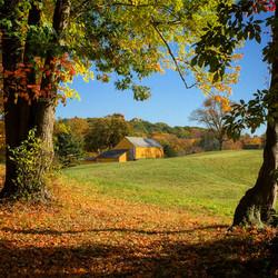 Fenn's Farm, Middlebury, CT