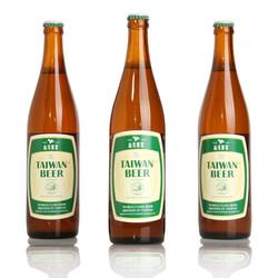 Taiwan Beer-large bottle