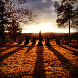 Cemetery Rapture