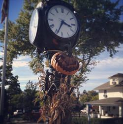 Sleepy Hollow, NY Clock Tower