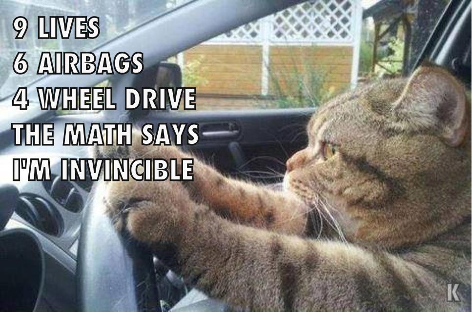 Invincibility
