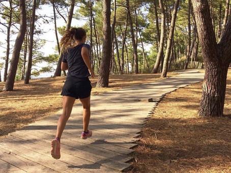 Happy Day spécial course à pied, yoga du sportif et cuisine de l'énergie : le programme !