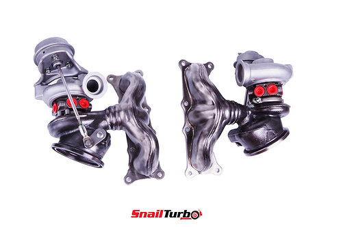 Snail Turbo N54 JB Hybrid Turbo