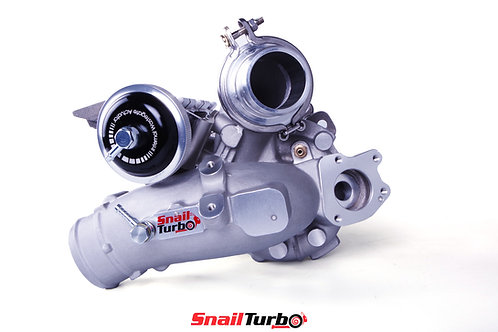 Snail VW MK5/MK6 k04 430hp turbo