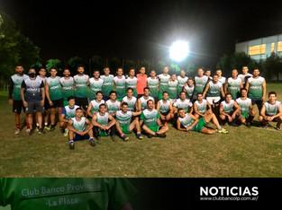 Fútbol | Banco vuelve a competir en la Liga Amateur Platense