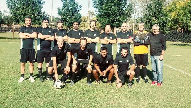 Fútbol resultados - Club Banco Provincia La Plata