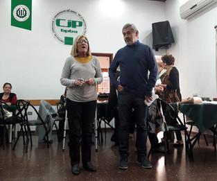 Canasta | COMENZÓ LA LIGA DE CANASTA DEL CLUB BANCO PROVINCIA
