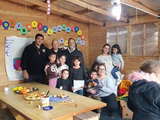 Club Banco Provincia | Continúan las donaciones y se esperan más en el club