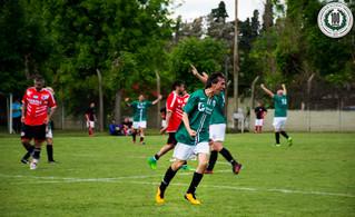Fútbol Veteranos | Banco tiene doble actividad