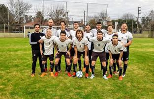 Fútbol Mayores | Saldo positivo para Banco