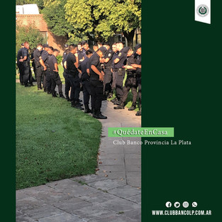 Comunicado | El Club a disposición de las autoridades