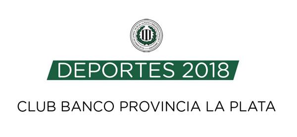 Fin de semana de competencia - Club Banco Provincia La Plata