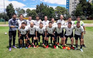 Fútbol | Banco sigue de racha
